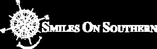 Smiles on Southern logo