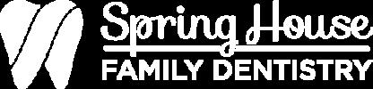 Spring House Family Dentistry logo