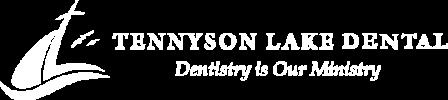 Tennyson Lake Dental logo