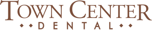 Town Center Dental logo