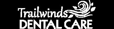 Trailwinds Dental Care logo
