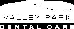 Valley Park Dental Care logo