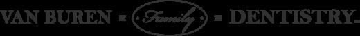 Van Buren Family Dentistry logo