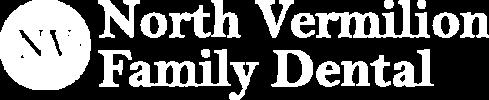 North Vermilion Family Dental logo