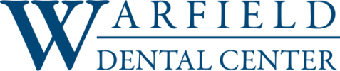 Warfield Dental Center logo