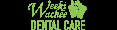 Weeki Wachee Dental Care logo