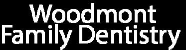Woodmont Family Dentistry logo