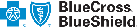 Blue Cross Blue Shield's logo