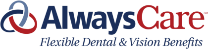Always Care's logo