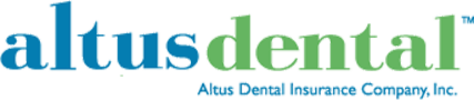 Altus Dental's logo
