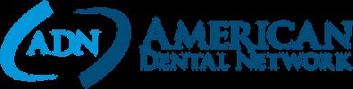 American Dental Network's logo