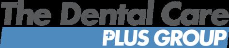 Dental Care Plus's logo