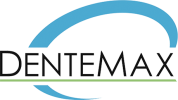 DenteMax's logo