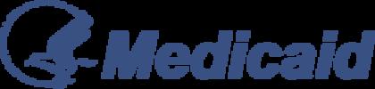 Medicaid's logo