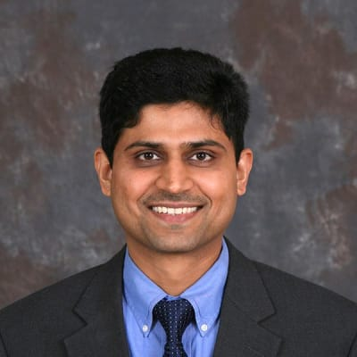 photo of Venu Maturi, DDS,MS,Fellow of the Academy of General Dentistry,FICOI