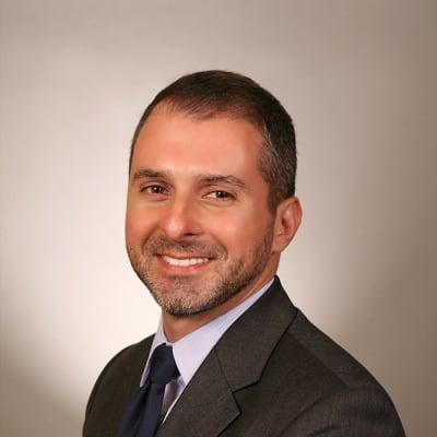 photo of Felipe Falcao, DDS,MS