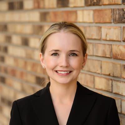photo of Anna Kratser, DMD, FAGD