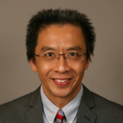 photo of Timothy Lee, DDS, MS