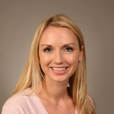 photo of Kristin Lenz Galbreath, DMD