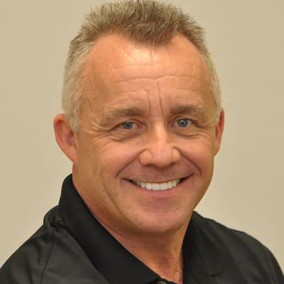 photo of James Merrett, DDS