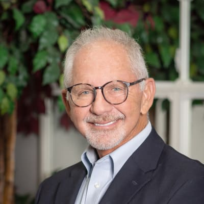 photo of Randall Jones, DDS