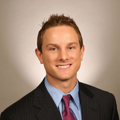 photo of Zachary Young, DDS, FAGD