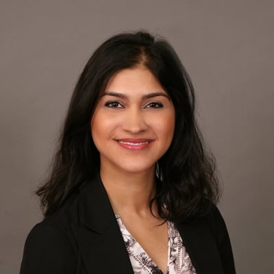 photo of Rabab Hasan, DDS