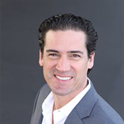 photo of Scott Stoller, DMD