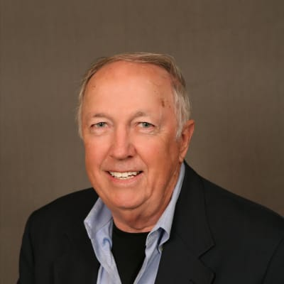 photo of Kenneth W Carson, DDS