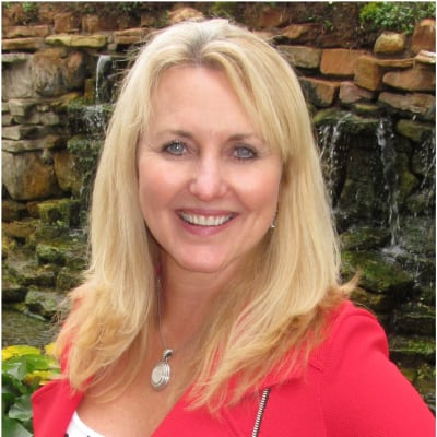 photo of Christie Leedy, DDS