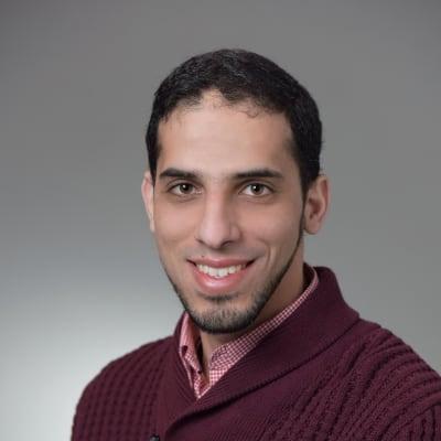 photo of Abu-Bakr M El Masry, DDS