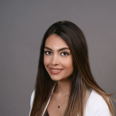 photo of Amitice Abtahi, DDS
