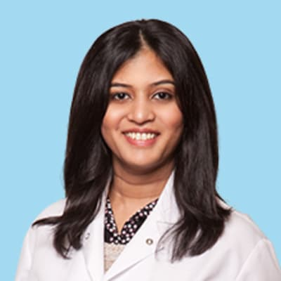photo of Swetha Nagaraju, DDS