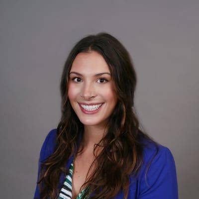 photo of Tessa Johnson, DDS