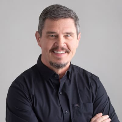 photo of Bart Poer, DDS