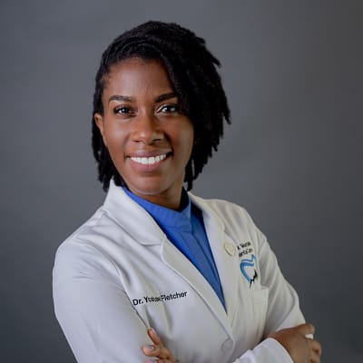 photo of Yoshae Fletcher, DDS