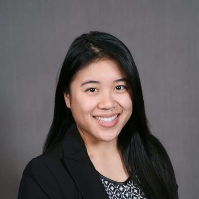 photo of Pauline Sou, DMD