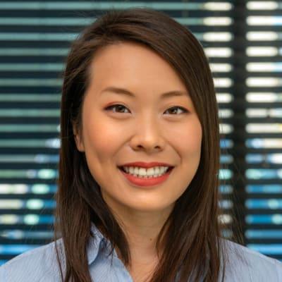photo of Anne Chon, DMD