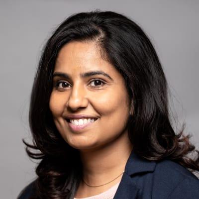 photo of Lakshmi Myla, DDS