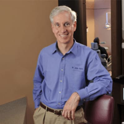photo of John  S Rubin, DDS