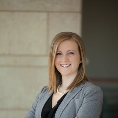 photo of Macy Anderson, DDS