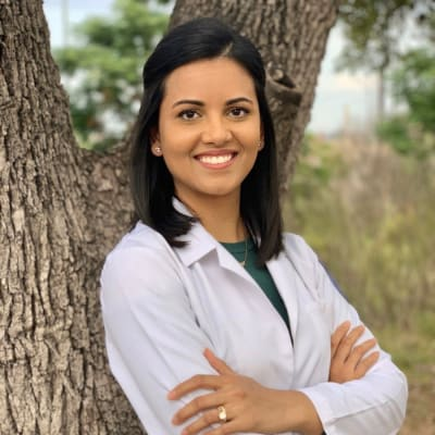 photo of Dipali Patel, DMD