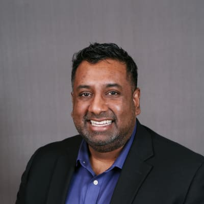 photo of Partha Mukherji, DDS