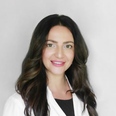 photo of Kate Sahonchyk, DMD