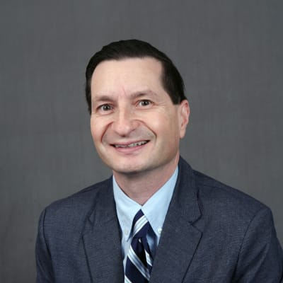 photo of Deric Lembree, DDS