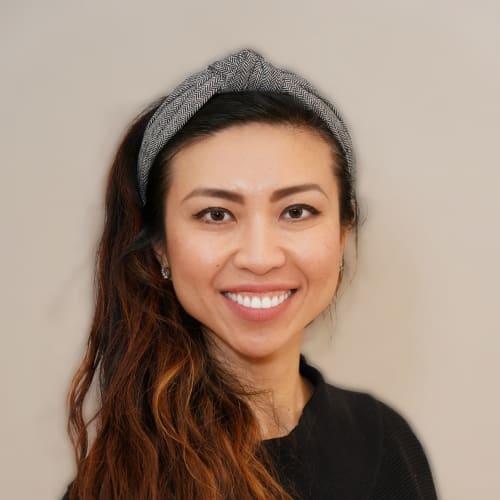 Dr. Shih-Fang Cheng DMD