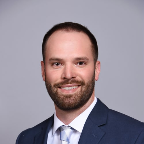 Dr. Justin G Page DDS