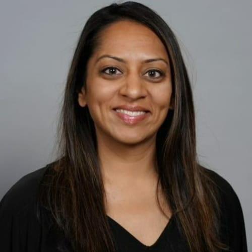 Dr. Rupal H Patel DMD