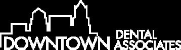 Downtown Dental Associates logo