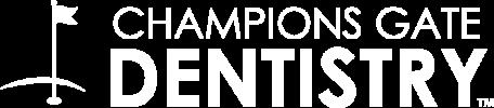Champions Gate Dentistry logo